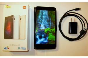 б/у Смартфоны Xiaomi Xiaomi Redmi Note 4G Dual SIM