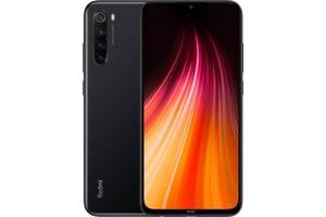 Xiaomi Redmi Note 8 4/64GB Space Black (Код товара:9990)