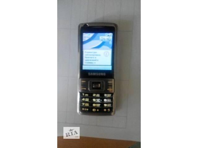 купить бу Мобильный телефон самсунг L700 в Ромнах