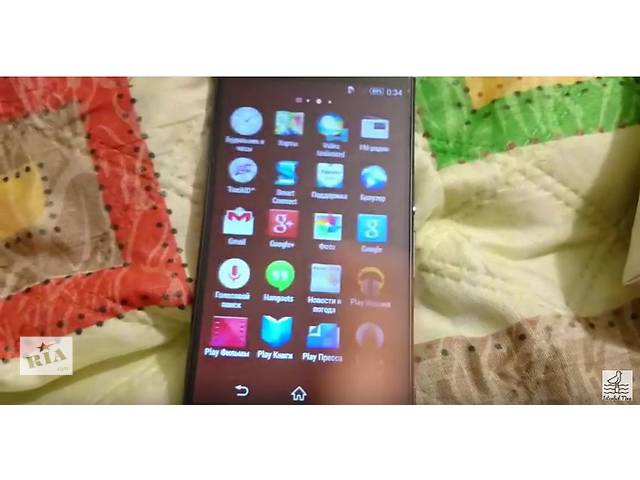 продам Мобильный телефон Sony Xperia Z3 бу в Миргороде