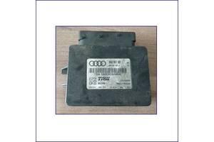 Модуль-ручного-тормозу-AUDI-A5-Q5-8K0907801L