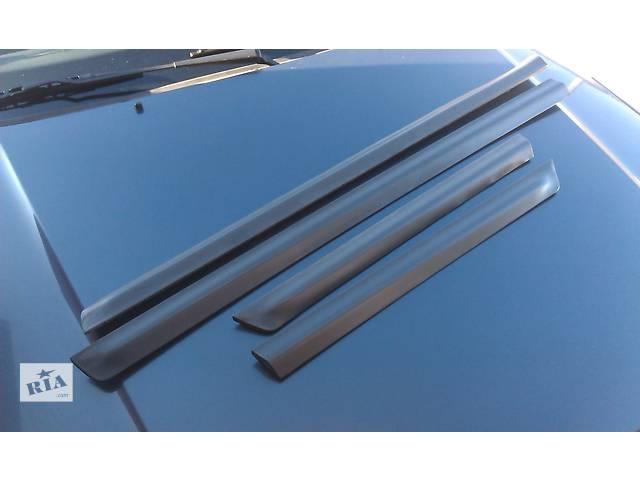 Молдинг двери для легкового авто Audi A6- объявление о продаже  в Костополе