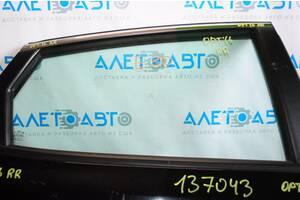 Молдинг двери верхний зад прав Kia Optima 16- хром 83860-D4000 разборка Алето Авто запчасти Киа Оптима