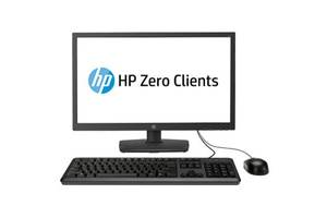 Тонкий клиент HP T310 AiO (J2N80AA)
