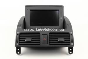 Монитор -06 Toyota Avensis T25 2003-2009  (27114)
