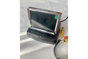 Монитор для камеры заднего вида в авто RS LM-350