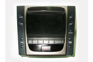 Монитор Lexus GS (S190) 2005-2012 8611130610 (13438)