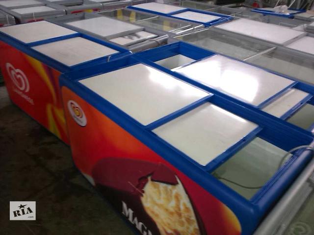 купить бу Морозилки 500 літрів бо АһТ в Чугуєві