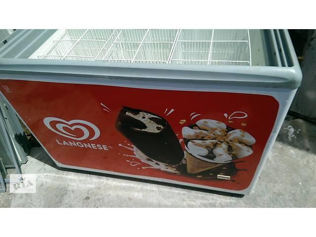 бу Морозильні камери в Чугуєві