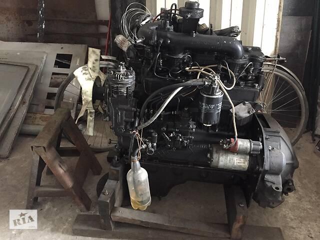 Мотор Д245- объявление о продаже  в Белой Церкви