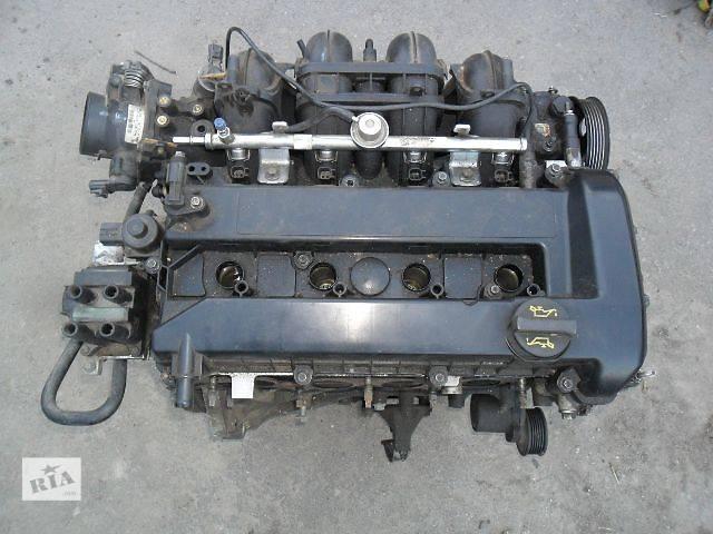 бу Двигатель (CJBA 2Y07320n)  2.0 дюратек 16-ти клапанный с Форд Мондео 2002 года  по-детально в Виннице