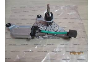 Новые Моторчики стеклоочистителя SsangYong Rexton II