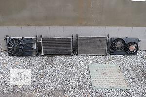 Моторчики вентилятора радіатора Ford Mondeo