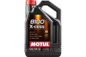 MOTUL 8100 X-CESS 5W30 (5L) 108946