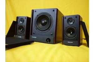 б/у Домашние акустические системы Microlab