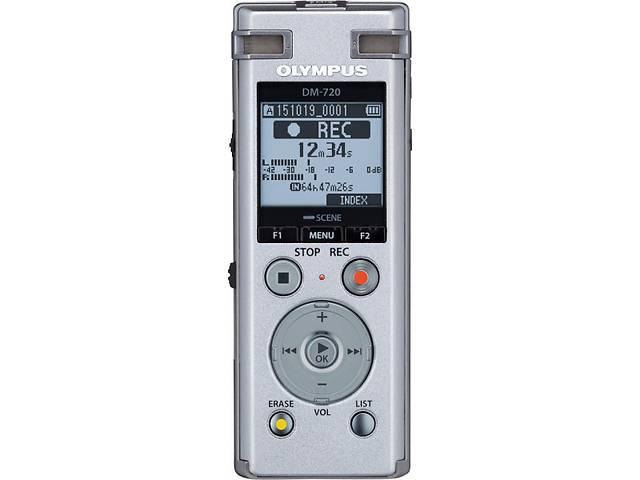 Диктофон Olympus DM-720- объявление о продаже  в Харькове