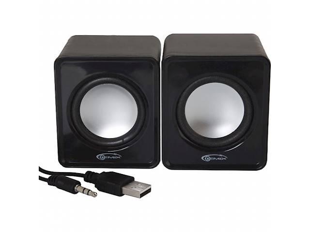 Компьютерная акустика GEMIX Mini Black- объявление о продаже  в Чаплинке