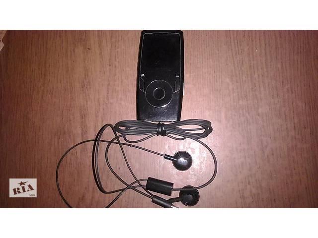 купить бу MP3/4 плеєр в Запоріжжі