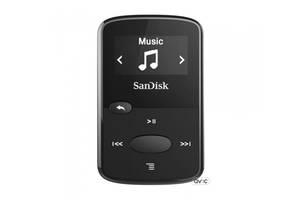 MP3 плеер SanDisk Sansa Clip Jam 8GB (Black)