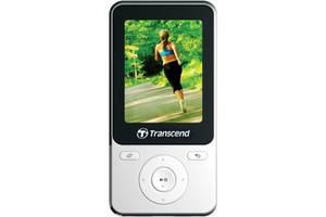 Новые MP3 плееры Transcend
