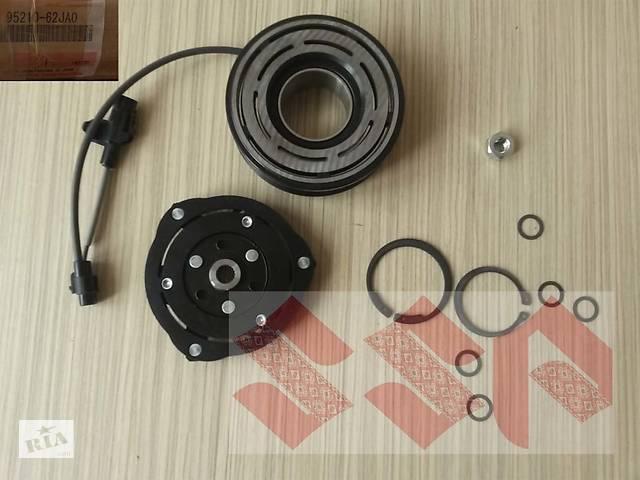 Муфта включения кондиционера Suzuki SX4, 95210-62JA0- объявление о продаже  в Киеве