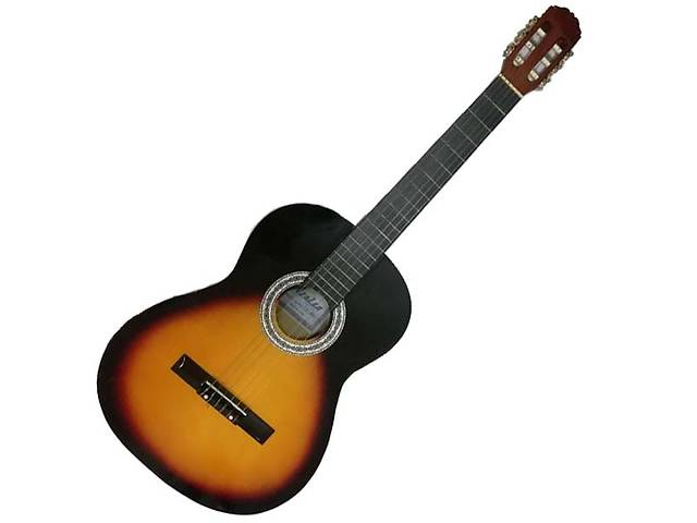 купить бу (1102 )Невероятная  Классическая гитара Azalea в Полтаве