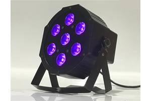 Нові Світлове обладнання для концертів