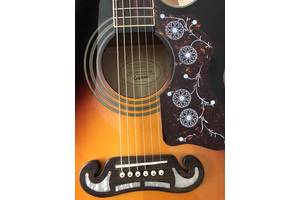 б/у Электро-акустические гитары Epiphone