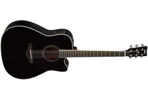 Новые Гитары Yamaha