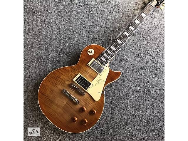 бу Электрогитара Gibson Les Paul Standard Jimmy Page China в Тетиеве