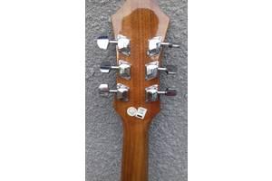б/в Акустичні гітари Epiphone