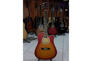 Нові Акустичні гітари Parksons
