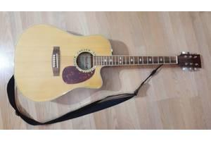 б/в Акустичні гітари Maxtone