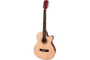 Електро-акустичні гітари
