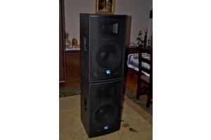 Новые Активные акустические системы JBL