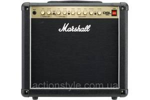 Новые Бас гитарные усилители Marshall