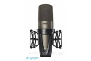 Новые Студийные микрофоны Shure
