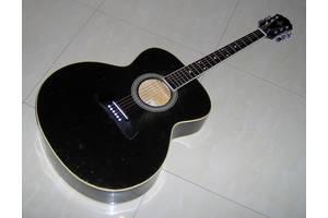 б/у Гитары
