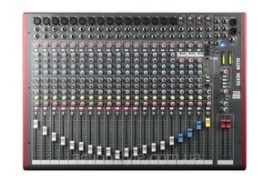 Новые DJ пульты Allen Heath