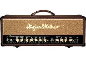 Новые Бас гитарные усилители