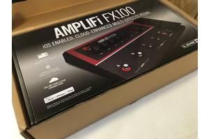 Line 6 FX100 гитарный Процессор