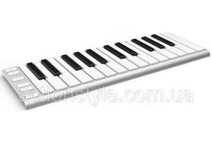 Новые MIDI клавиатуры