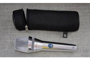 Нові Вокальні мікрофони AKG