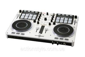 Новые MIDI-контроллеры Vestax