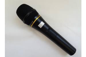 Нові Вокальні мікрофони BBE