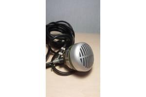 б/у Инструментальные микрофоны Shure