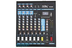 Новые DJ оборудования Soundking