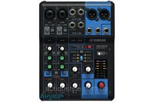 Новые DJ оборудования Yamaha
