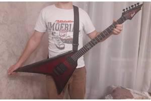 б/у Гитары Cort
