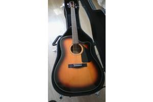 б/в Електро-акустичні гітари Fender